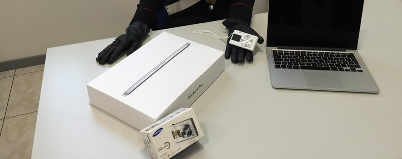Ultime Notizie: Clona e usa il postamat di una straniera Denunciato impiegato postale erbese