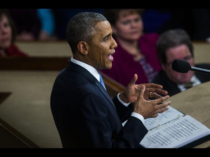 Obama: crisi finita, ora voltare pagina - La Provincia di Lecco