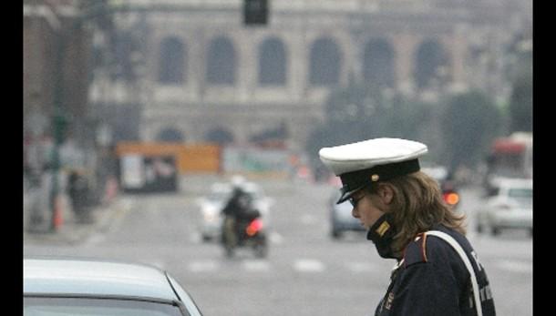 Roma, da lunedì blocco totale della circolazione per due giornate consecutive