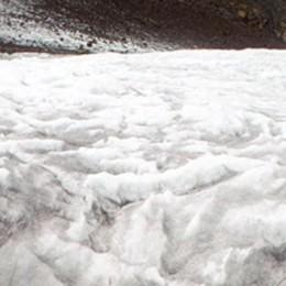 Situazione dei ghiacciai: aumentano di numero ma non di superficie