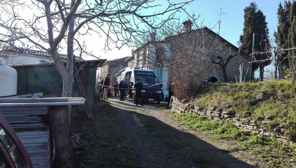 Federico Bigotti uccide madre, libero. Anzi no, resta dentro