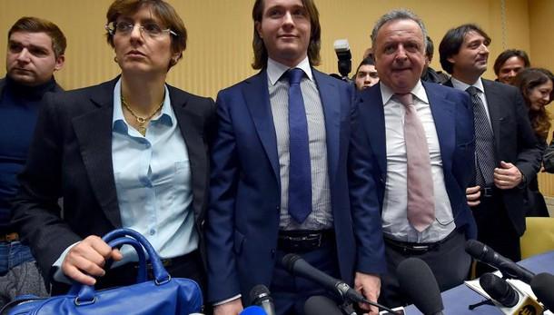 Sollecito vuole 500 mila euro di risarcimento