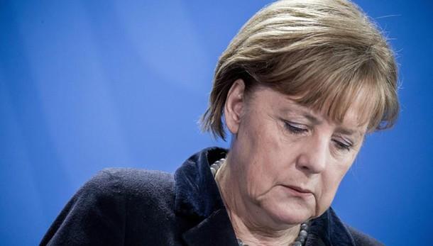 Colonia Merkel verità o danno profughi