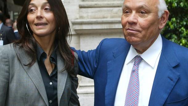 TORINO. Fonsai: attesa sentenza Salvatore e Jonella Ligresti