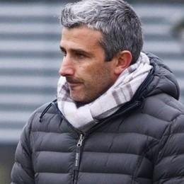 """Calcio Lecco, """"Bebeto"""" Bertolini   è ad un passo dalla panchina"""