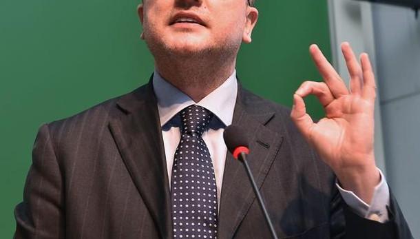 Il novarese Carlo Robiglio nuovo presidente del Sole 24 ore