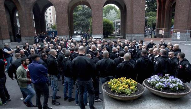 Milano, Corte d'Appello: