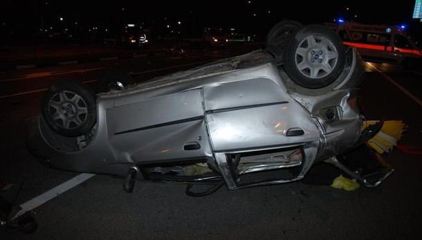 Incidente automobilistico in provincia di Vercelli: morte due ragazze