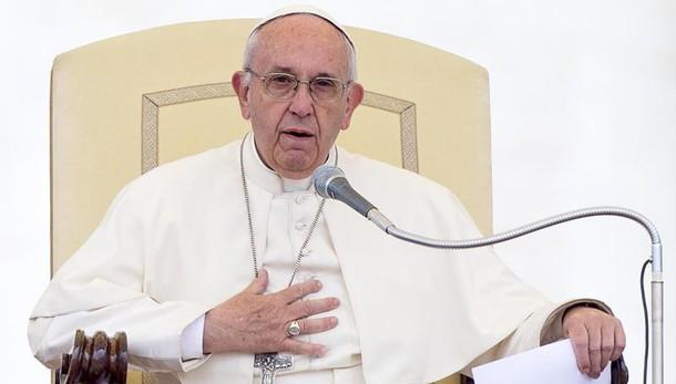 Papa in Svezia dai luterani