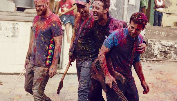 Coldplay, buone notizie per i fan bergamaschi: aggiunta data a Milano