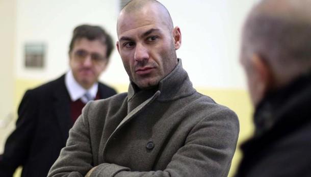 Non pagò conto dal gioielliere, Riccardo Bossi condannato a 10 mesi
