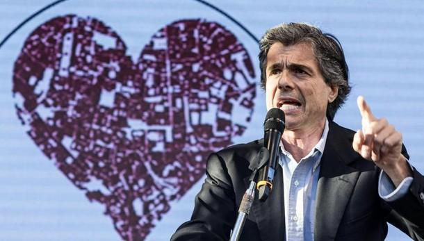 Roma, perquisite le sedi di 13 società collegate ad Alfio Marchini