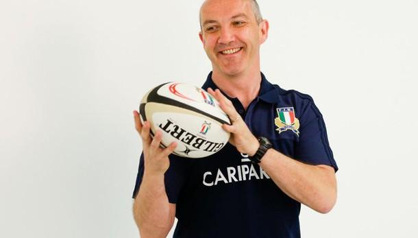 Italia-Sudafrica in tv, dove vedere la diretta Rugby