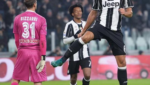 Juve, si avvicina l'esordio per Kean. Chance col Pescara e il contratto
