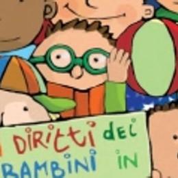 I diritti dei bambini  Novembre è il mese che li ricorda
