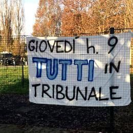 Calcio Lecco, giovedì la partita in aula  Società a rischio fallimento