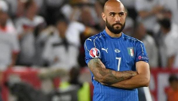 In Nazionale tornano Zaza, Insigne e Marchisio