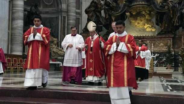 Giubileo dei carcerati, il Papa chiede un atto di clemenza