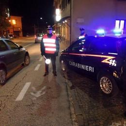 Arrestato per stalking  Bruciò l'auto della ex