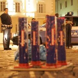 San Silvestro senza botti sul Lario  Ma il divieto si trasforma in beffa