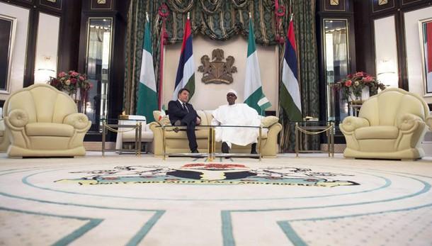 Renzi in Africa, tra cooperazione e lotta al terrorismo