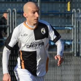 L'Olginatese ferma il Piacenza Gol di rapina in rimonta di Mazzini