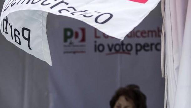 Roma: primarie centrosinistra,6 in corsa