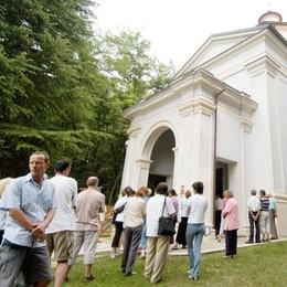 Santuario della Madonna del Carmine  La festa di Bulciaghetto resusciterà