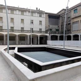 Beffa piazza Affari  Pali da otto metri  e addio spettacoli
