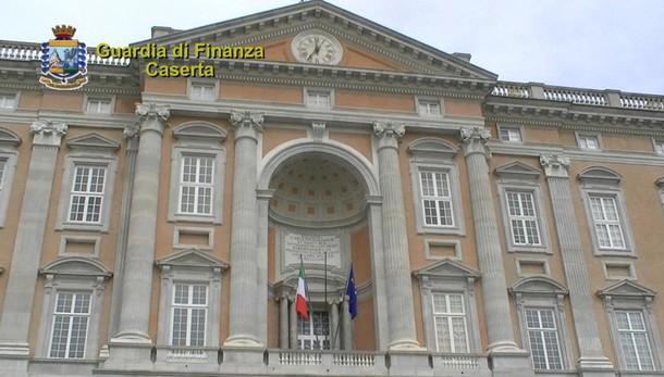 Reggia di Caserta, case in affitto a 3 euro