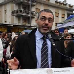 Oggiono, difensore civico regionale  «Non vogliono interlocutori scomodi»
