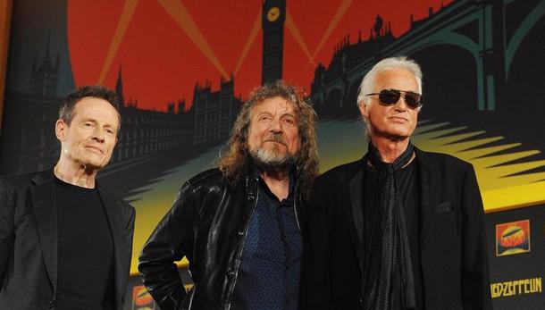 Tribunale Usa assolve i Led Zeppelin: non rubarono Stairway to heaven