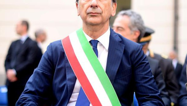 Milano: Sala presenta nuova Giunta (2)