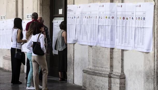 Elezioni amministrative 2016 - DIRETTA