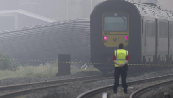 """Belgio, scontro tra due treni: almeno tre morti e 40 feriti"""""""