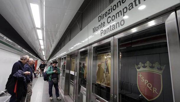 La grande truffa della Metro C a Roma