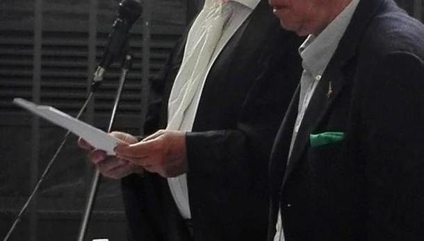 Renzo Bossi nuovo membro del club