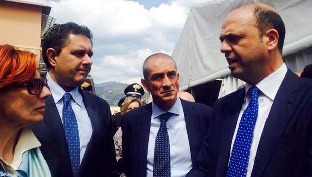 Tortura: Senato sospende esame Ddl, contro solo SI e M5s