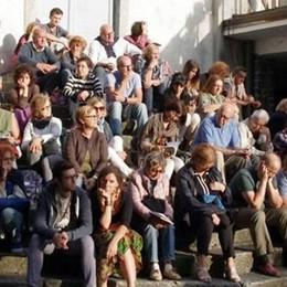 «Il territorio un valore per la ripresa»  Festambiente così è rete di comunità