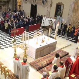 In san Nicolò sabato veglia  in memoria di padre Hamel