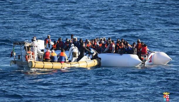 Lavoro ai migranti, Angelino Alfano: