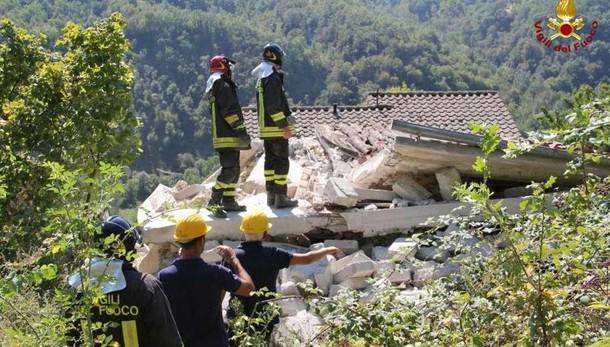 Terremoto, Lega: collaboriamo con governo, Tronca commissario