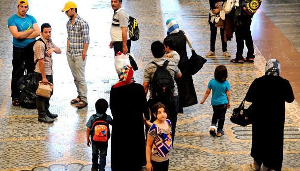 Migranti, Sala: