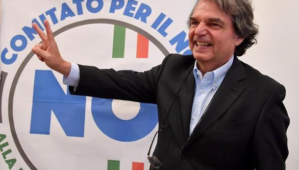 Renzi a Lecce: