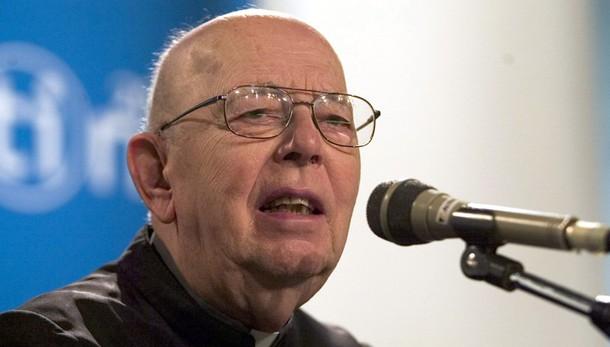 Chiesa: è morto padre Amorth, il leader degli esorcisti