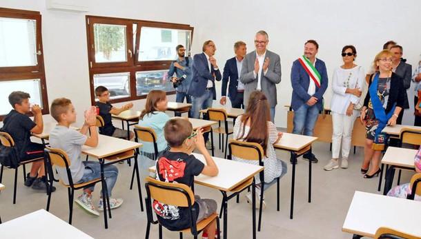 Terremoto, furto nella scuola di Acquasanta: rubati gli 11 pc donati