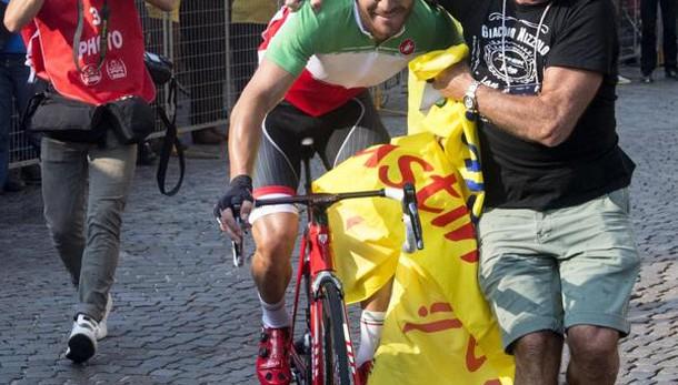 Ciclismo, Mondiali Doha 2016: ecco i convocati di Davide Cassani