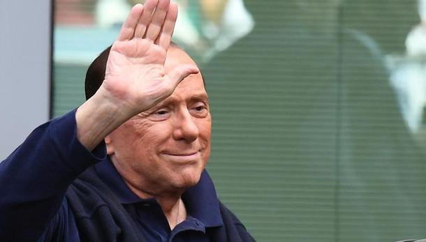 Berlusconi ricoverato a New York: rinviata udienza del processo Ruby ter