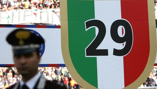Calciopoli, il Tar respinge il ricorso della Juve