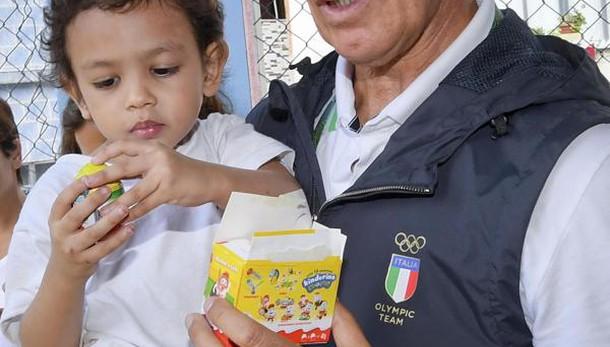 Adnk, il Campidoglio boccia la candidatura di Roma 2024